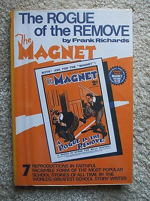 Magnet Vol.68  -  The Rogue of the Remove  (Billy Bunter)