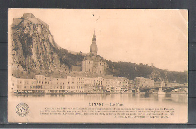 (CA1) Dinant ; le Fort - cpa