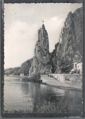 (CA1) Dinant ; roche à Bayard - carte photo