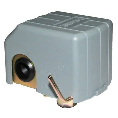 30-50 PSI Low Pressure Switch PPSL3050 Submersible Well or Jet Pump Pro Plumber