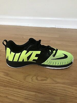 4260a785595 NEW NIKE TEAM HUSTLE D7 LOW (GS) Boys 6.5Y Basketball Shoes 834318 ...