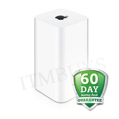 Apple AirPort Time Capsule 2TB External | A1470 ME177LL/A  | 60 Day Warranty