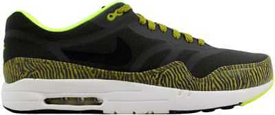 huge selection of 47a3e 4ee58 Nike Air Max 1 Premium Tape Newsprint Black-Gold-Summit White 599514-