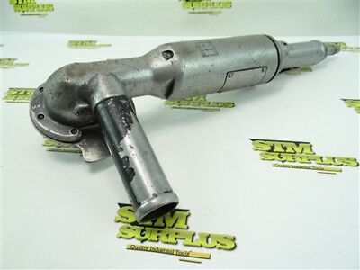 Ingersoll Rand Pneumatic Angle Grinder 6000Rpm Model 77A60R109