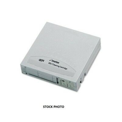 Imation 16332 Super DLT Cleaning Cartridge