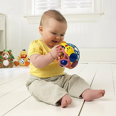 Amazing Cute Baby Play Ball