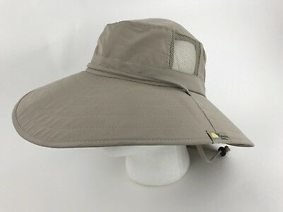 e15f98db Sun Protection Zone Hat 2014 Booney Lightweight Adjustable Spf 50+ Adult  Unisex