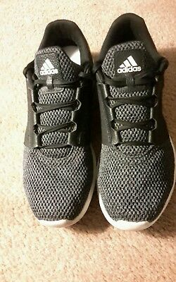 4a7a2c9fe7b ADIDAS ADIPURE TRAINER Ortholite Barefoot Running Shoes Men s Size 9 ...