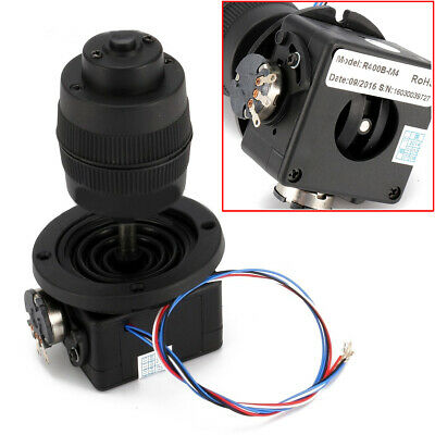 4-Axis Joystick Potentiometer Button Tool For JH-D400X-R4 10K 4D with Wire US