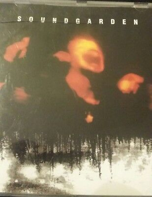 Soundgarden : Superunknown CD. Very Good condition.  Plays perfectly.