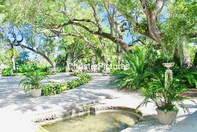 🌈 Art Digital Picture Image Photo BEAUTIFUL HOUSE GARDEN Christie Pictures 🌟