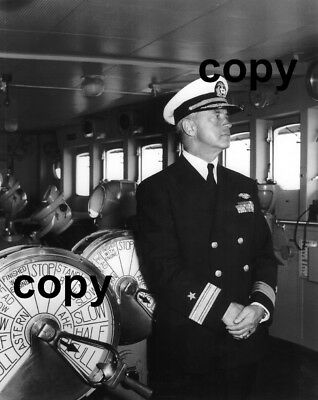 Copy Of The First Captain Of Ss United States 1952-1953