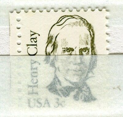 USA; 1980s Great Americans definitive issue Mint MNH, 3c.