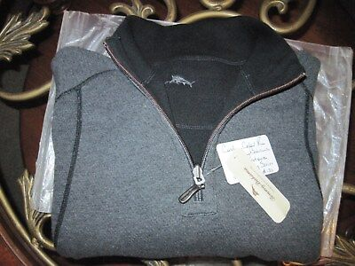 New XL Limited Edition Super Rare Tommy Bahama (1000 Series) Golf Weather Gear!.