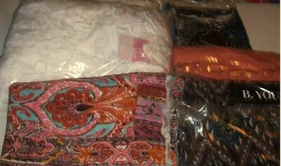 New Wholesale Job Lot of 8 x Ladies Dresses Including 2 x Prom / Party Dress