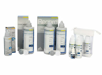 Regard Preservative Free Soft Contact Lens Solution Advanced Eyecare Research