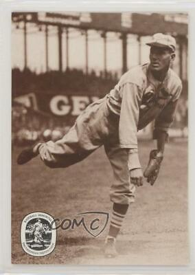 1986 #10 Dizzy Dean St. Louis Cardinals Baseball Card