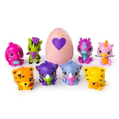 Spin Master Hatchimal Colleggtibles II