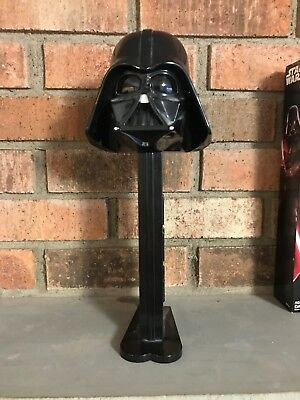 "12"" Darth Vader Pez Dispenser With Sound"