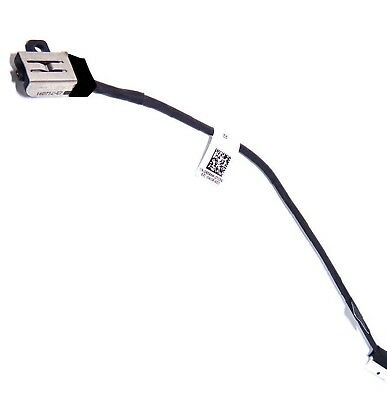 DC Power Jack Cable Dell Inspiron 15 5565 15 i5565 15 5566 i5567-4563GRY R6RKM