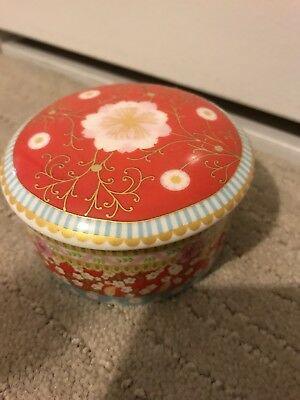 cashmere maxwell & williams fine bone china lidded little container