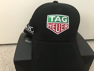 Tag Heuer Club 360 Cap