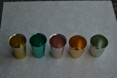 Collectable  Art  Deco  Cups