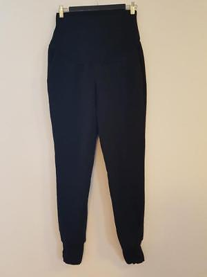 Gorgeous H&M Mama Maternity Trackies Track Pants Casual Over Bump Medium M