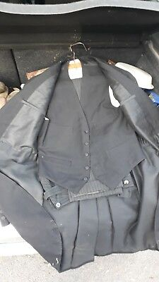 De Costume Veste Ww2 1930 Queue 3 Époque Pieces Pie Homme Ancienne qUwUn0rX