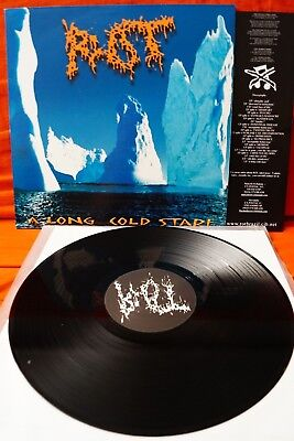 Rot - A Long Cold Stare (LP, Album)