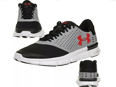 Under Armour Men Micro G Speed Swift 2 Trainers Running Shoe Size 11.5 New Boxed