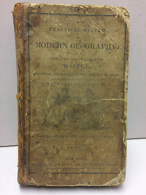 A Practical System of Modern Geography, 1841