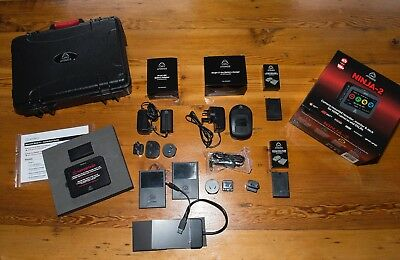 Atomos NINJA 2 mint condition with case.