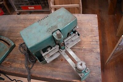 Foley Automatic Hand and Band Saw Power Setter #352, power saw setter,