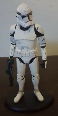 ATTAKUS STAR WARS ELITE COLLECTION Clone Trooper Revenge of the Sith