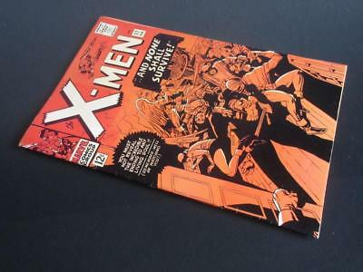 X-Men #17 - NEAR MINT 9.0 NM - MARVEL 1966 - Jack Kirby, Stan Lee, Jay Gavin!!!