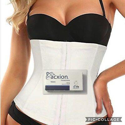 Action waist trainer (Acxion) for weight loss Size 30