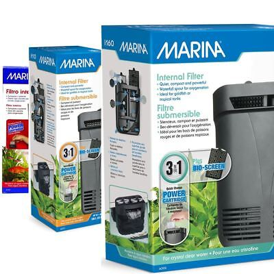 Marina Internal Filter i25/i110/i160 for Aquariums