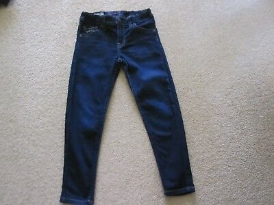 PEPE JEANS BOY's SKINNY LEG JEANS - SIZE 6 - GREAT COND -