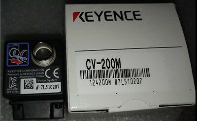 1 PCS CV-200M  high-speed industrial vision CCD camera  new in box
