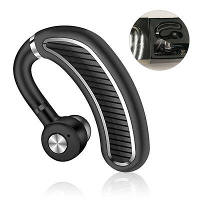 70Days Standby Wireless Bluetooth Stereo HandsFree Headset For Apple Other Phone