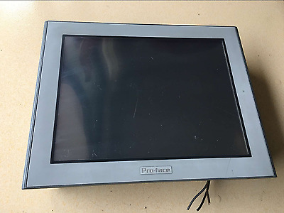 1 pcs Pro-face touch screen AST3501W-T1-D24   tested