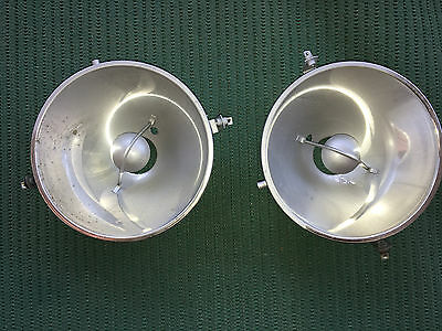 mercedes w114 w115 reflektors-reflectors-parabole left and right