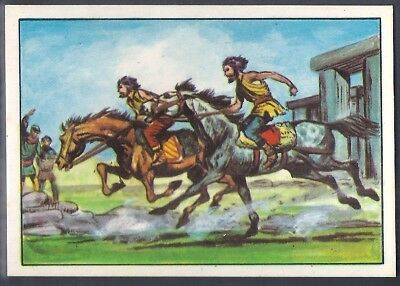 Chix-Sport Through The Ages 1968-#23- Horse Racing