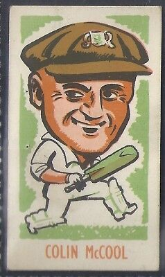 Kiddys Favourites-Popular Cricket Ers-#31- Queensland - Mccool