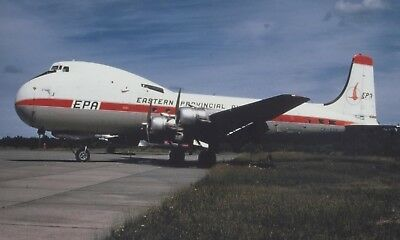 CARVAIR ATL 98 - photographie Eastern Provincial Airways