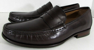 aeec076708c COLE HAAN MENS Aiden Grand Penny II Formal Loafer Shoes -  89.99 ...