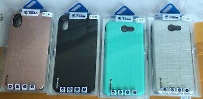 LOT 5 WHOLESALE Double pro Shockproof CASE FOR SAMSUNG IPHONE LG MOTO Alcatel