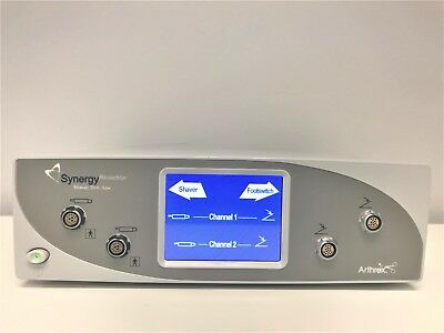 Arthrex Synergy Resection AR-8305 Shaver Console
