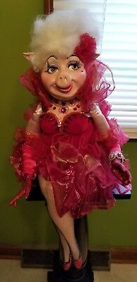 Katherine's collection doll